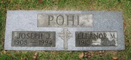 POHL, JOSEPH J. - Monroe County, New York | JOSEPH J. POHL - New York Gravestone Photos
