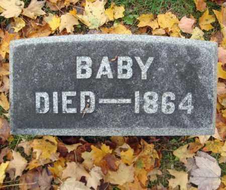 DEAN, BABY - Montgomery County, New York | BABY DEAN - New York Gravestone Photos