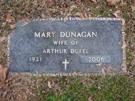 DUNAGAN, MARY - Montgomery County, New York | MARY DUNAGAN - New York Gravestone Photos