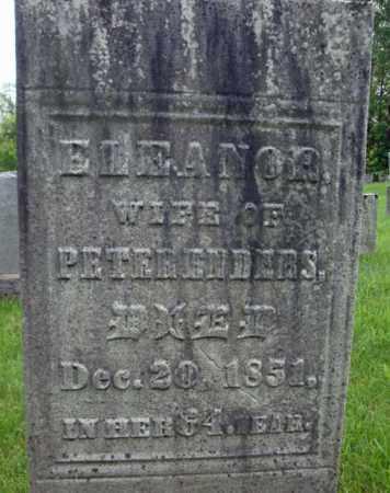 ENDERS, ELEANOR - Montgomery County, New York | ELEANOR ENDERS - New York Gravestone Photos
