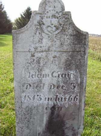 GRAY, ADAM - Montgomery County, New York | ADAM GRAY - New York Gravestone Photos