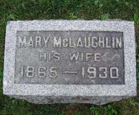 MCLAUGHLIN MCKEOUGH, MARY - Montgomery County, New York | MARY MCLAUGHLIN MCKEOUGH - New York Gravestone Photos