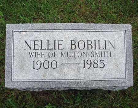 BOBILIN SMITH, NELLIE - Montgomery County, New York | NELLIE BOBILIN SMITH - New York Gravestone Photos