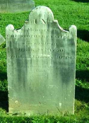 YATES, CHRISTOPHER P - Montgomery County, New York | CHRISTOPHER P YATES - New York Gravestone Photos