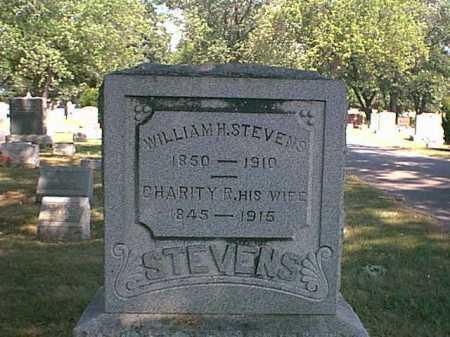 STEVENS, CHARITY R. - Niagara County, New York | CHARITY R. STEVENS - New York Gravestone Photos