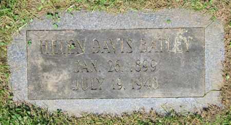 BATLEY, HELEN - Oneida County, New York | HELEN BATLEY - New York Gravestone Photos