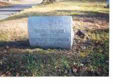 HAHN BOWMAN, ROSE - Oneida County, New York | ROSE HAHN BOWMAN - New York Gravestone Photos
