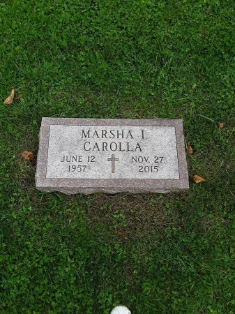 WHALEY CAROLLA, MARSHA - Oneida County, New York | MARSHA WHALEY CAROLLA - New York Gravestone Photos