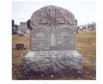 DONAHUE, CATHERINE - Oneida County, New York | CATHERINE DONAHUE - New York Gravestone Photos