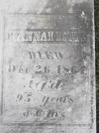 SHERMAN, HANNAH - Onondaga County, New York | HANNAH SHERMAN - New York Gravestone Photos
