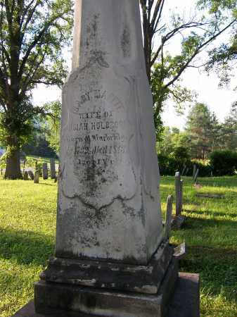MAFFIT HOLBROOK, MARY - Onondaga County, New York | MARY MAFFIT HOLBROOK - New York Gravestone Photos