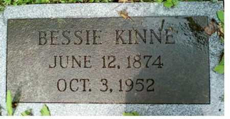 KINNE, BESSIE - Onondaga County, New York | BESSIE KINNE - New York Gravestone Photos