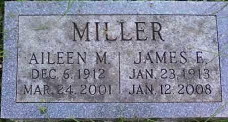 MILLER, JAMES E. - Onondaga County, New York | JAMES E. MILLER - New York Gravestone Photos