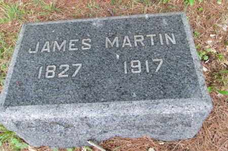 MARTIN, JAMES - Orange County, New York | JAMES MARTIN - New York Gravestone Photos