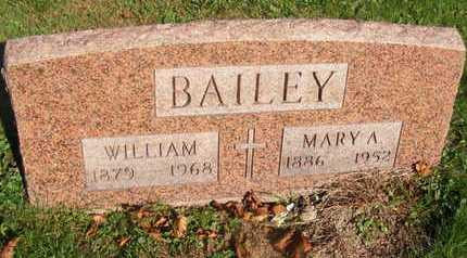 BEEBE, MARY A. - Oswego County, New York | MARY A. BEEBE - New York Gravestone Photos