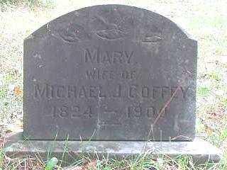 TANNER, MARY - Oswego County, New York   MARY TANNER - New York Gravestone Photos