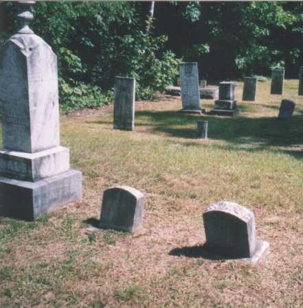 HALE, FAMILY - Oswego County, New York | FAMILY HALE - New York Gravestone Photos
