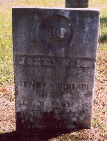 HALE, JOSEPH M. - Oswego County, New York | JOSEPH M. HALE - New York Gravestone Photos