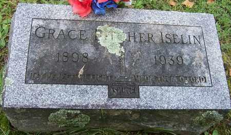 PITCHER, GRACE - Oswego County, New York | GRACE PITCHER - New York Gravestone Photos