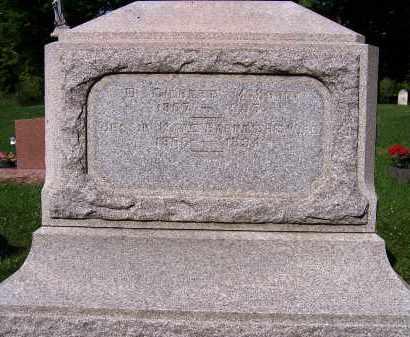 MCKOON, D. GILBERT - Oswego County, New York   D. GILBERT MCKOON - New York Gravestone Photos