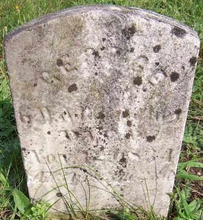 PITCHER, GEORGE - Oswego County, New York   GEORGE PITCHER - New York Gravestone Photos