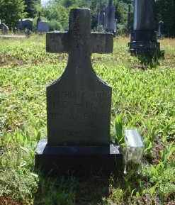 ROWE, ANTHONY - Oswego County, New York | ANTHONY ROWE - New York Gravestone Photos