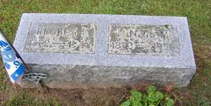 SHERMAN, REUBEN F. - Oswego County, New York | REUBEN F. SHERMAN - New York Gravestone Photos
