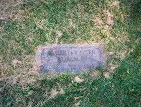 WORKMAN, ROBERT WALTER - Oswego County, New York | ROBERT WALTER WORKMAN - New York Gravestone Photos