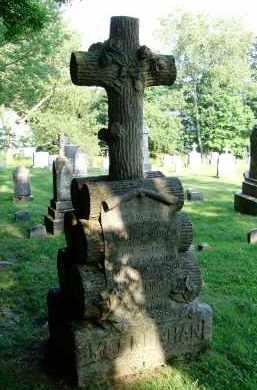MEENEGHAN, HANNAH - Otsego County, New York | HANNAH MEENEGHAN - New York Gravestone Photos