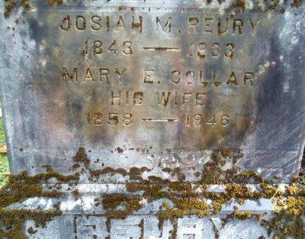 COLLAR, MARY E - Otsego County, New York | MARY E COLLAR - New York Gravestone Photos