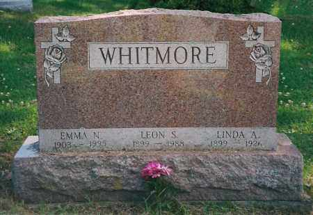 SMITH WHITMORE, LINDA ANNA - Otsego County, New York | LINDA ANNA SMITH WHITMORE - New York Gravestone Photos