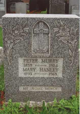 MURRY, PETER - Queens County, New York | PETER MURRY - New York Gravestone Photos