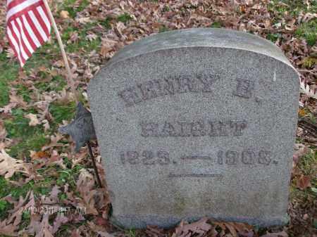 HAIGHT, HENRY B - Rensselaer County, New York | HENRY B HAIGHT - New York Gravestone Photos