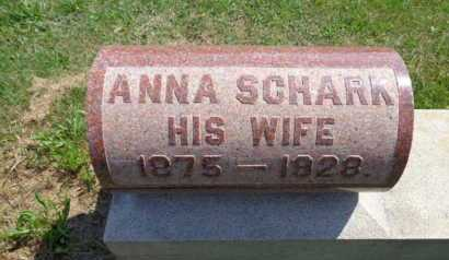 HERRINGTON, ANNA - Rensselaer County, New York | ANNA HERRINGTON - New York Gravestone Photos