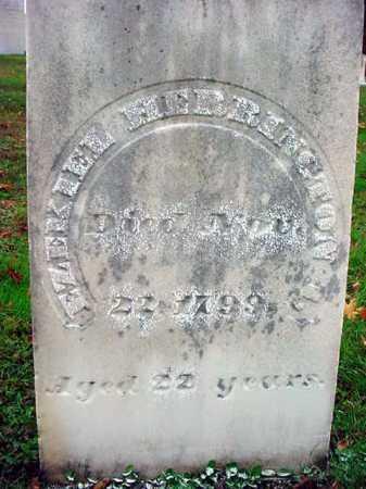 HERRINGTON, EZEKIEL - Rensselaer County, New York | EZEKIEL HERRINGTON - New York Gravestone Photos