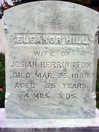 HERRINGTON, ELEANOR - Rensselaer County, New York | ELEANOR HERRINGTON - New York Gravestone Photos