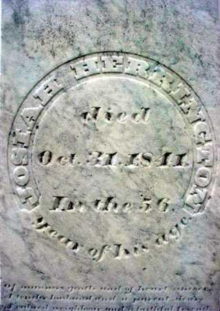 HERRINGTON, JOSIAH - Rensselaer County, New York | JOSIAH HERRINGTON - New York Gravestone Photos