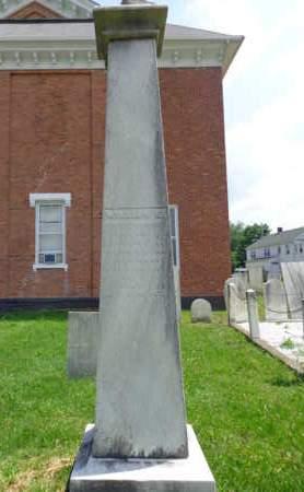 HERRINGTON, WILLIAM E - Rensselaer County, New York   WILLIAM E HERRINGTON - New York Gravestone Photos
