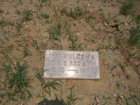 HOLCOMB (CW), GEORGE W - Rensselaer County, New York | GEORGE W HOLCOMB (CW) - New York Gravestone Photos