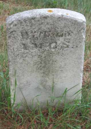 AMES, WILLIAM AUGUSTUS - Saint Lawrence County, New York | WILLIAM AUGUSTUS AMES - New York Gravestone Photos
