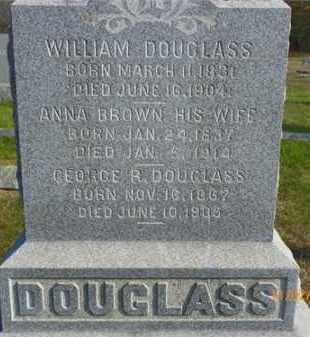 DOUGLASS, ANNA - Saint Lawrence County, New York | ANNA DOUGLASS - New York Gravestone Photos