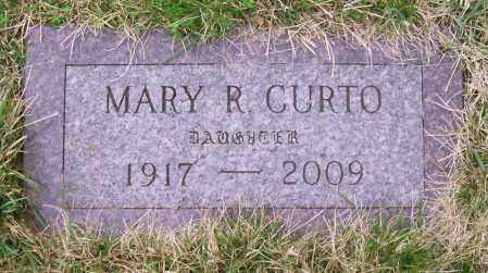 CURTO, MARY R. - Saratoga County, New York | MARY R. CURTO - New York Gravestone Photos