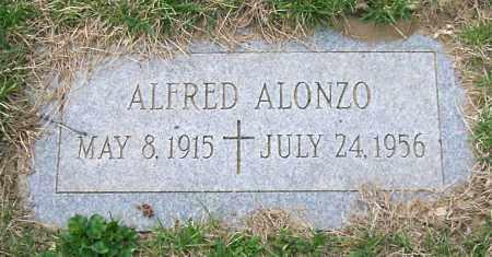 ALONZO, ALFRED - Saratoga County, New York | ALFRED ALONZO - New York Gravestone Photos