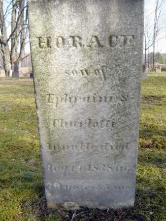 ANNABLE, HORACE - Saratoga County, New York | HORACE ANNABLE - New York Gravestone Photos