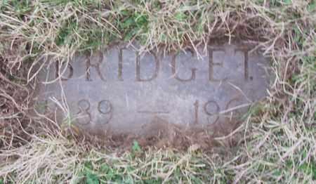 BRENNAN, BRIDGET - Saratoga County, New York | BRIDGET BRENNAN - New York Gravestone Photos