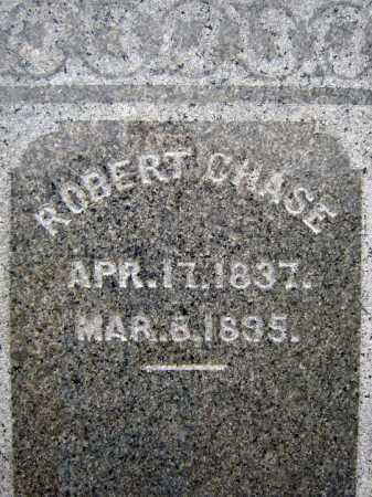 CHASE, ROBERT - Saratoga County, New York | ROBERT CHASE - New York Gravestone Photos