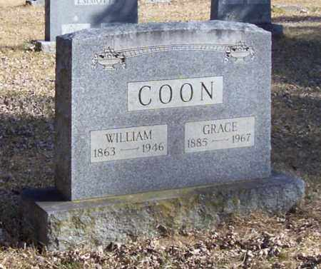 COON, GRACE - Saratoga County, New York | GRACE COON - New York Gravestone Photos