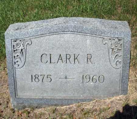 CRAIG, CLARK R - Saratoga County, New York | CLARK R CRAIG - New York Gravestone Photos