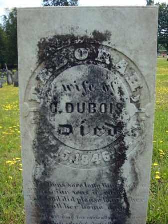 DUBOIS, DEBORAH - Saratoga County, New York | DEBORAH DUBOIS - New York Gravestone Photos