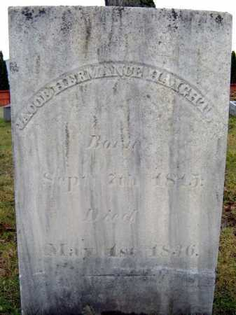 HAIGHT, JACOB HERMANCE - Saratoga County, New York | JACOB HERMANCE HAIGHT - New York Gravestone Photos